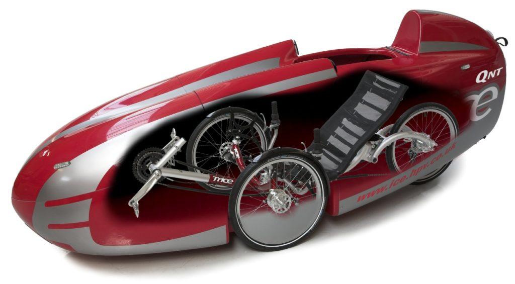 velomobil