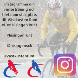 instagram tävling